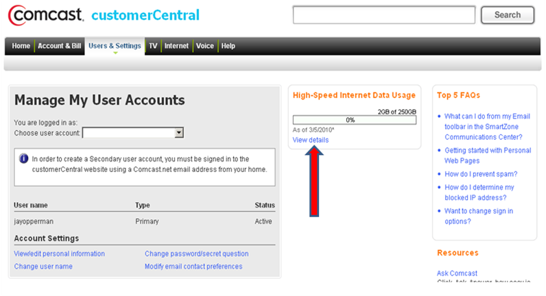 Unadulterated 250g limit comcast xfinity dslreports forums