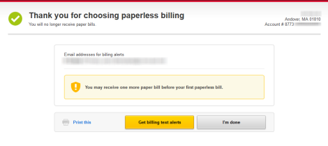 how to sign up for a paperless pay stubs