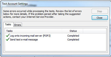 Solved: E-Mail Client Settings (customer generated) - Xfinity Help and Support Forums - 778889