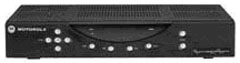 DCT 2524 SD set-top box.