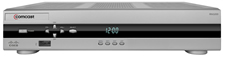 RNG 200 DVR set-top box.