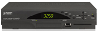 3250 set-top box.