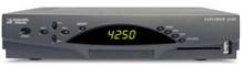 4250C set-top box.