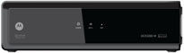 DCX 3200 set-top box.