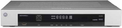 DCH 3200 set-top box.