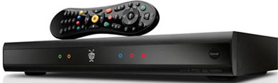 TiVo Premiere and Premiere XL (HD/DVR)