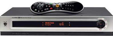 TiVo Series 3 (HD/DVR)