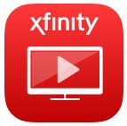 An XFINITY icon