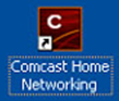 Comcast home networking icon