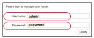 Tricks4pc: Accessing and setup of an XFINITY Wireless Gateway