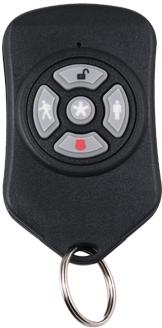 XFINITY Home Keychain Remote by SMC.