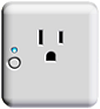 XFINITY Home Outlet Controller.