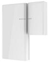 XFINITY Home Door/Window Sensor: Sercomm SZ-DWS04.