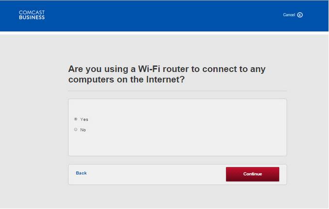 Business Class Internet: Comcast Business Class Internet Outage
