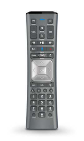 Get to Know the Voice Remote from XFINITY